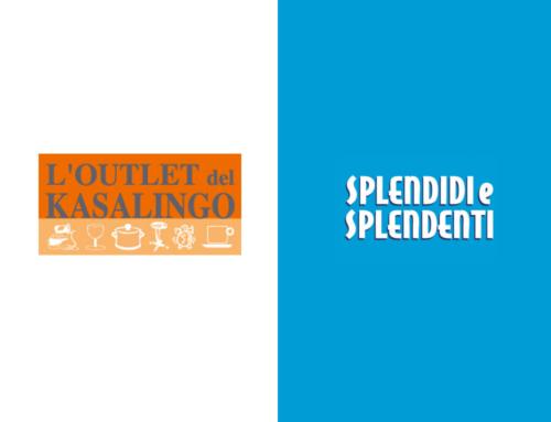 Due nuovi Brand per Akropolis